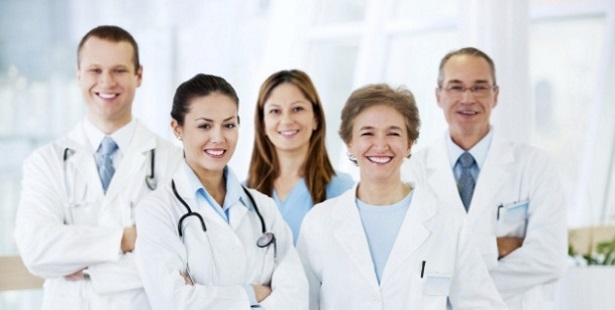 lekarz od hemoroidów