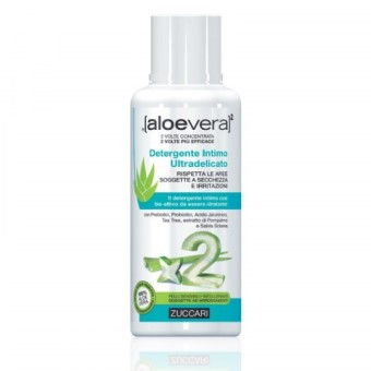 Aloe Vera 2 Intimate Wash